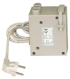 Steuerungsbox für 1 Linearantrieb MSE75 MSE76